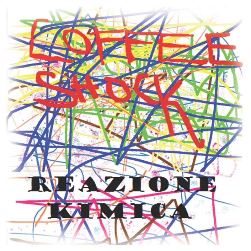 Album: Coffee Shock - Reazione Kimica