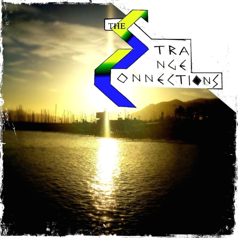 EP: The Strange Connections - The Strange Connections